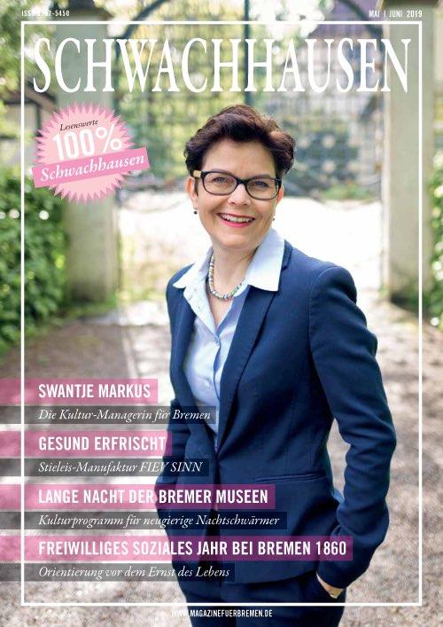 Schwachhausen Magazin